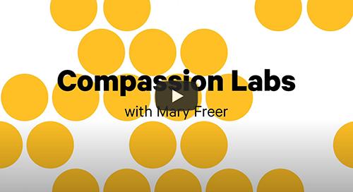 Compassion Labs with Jarrard O'Brien